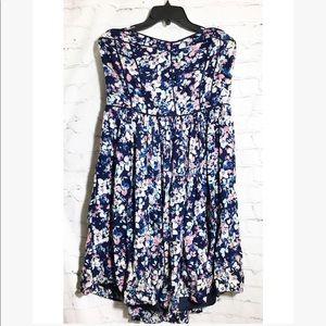 New York & Company • Eva Mendes• strapless. Dress